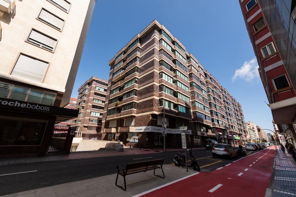 las palmas centro 35002 gran canaria appartement foto 3749376