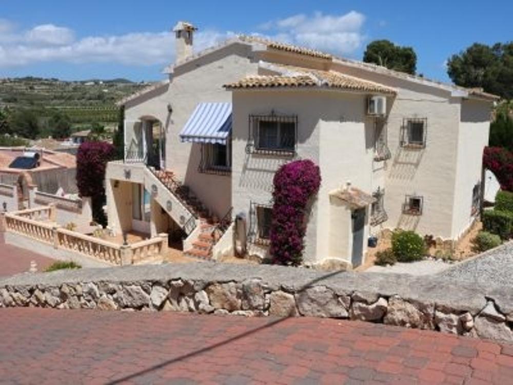 teulada alicante villa foto 3752501