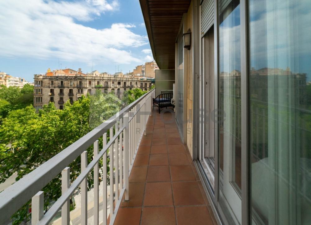 eixample-esquerra baixa de l'eixample barcelona piso foto 3733784
