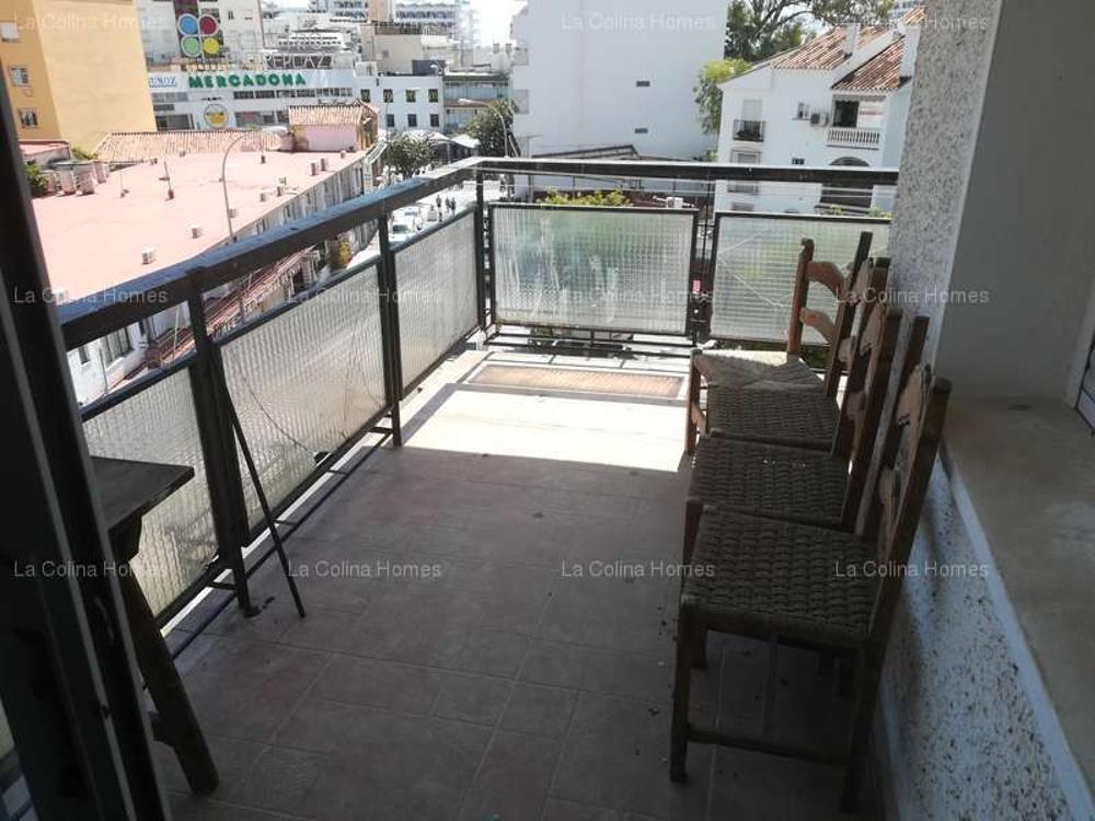 torremolinos málaga lägenhet foto 3750993