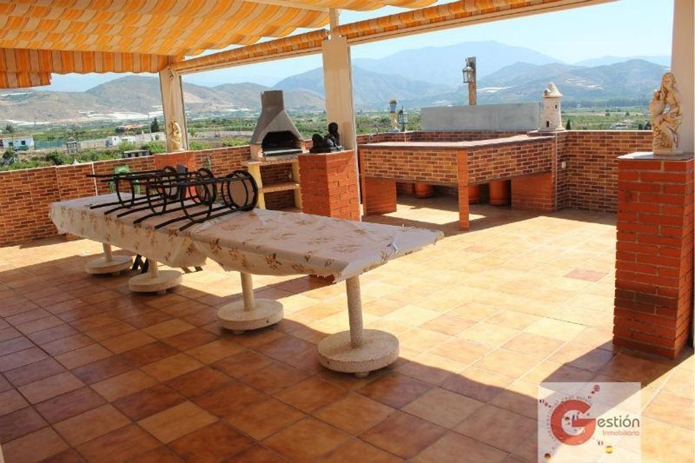 salobreña granada hus på landet foto 3740293
