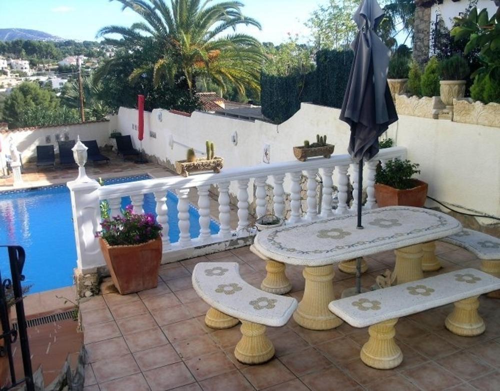 benissa alicante villa foto 3752122