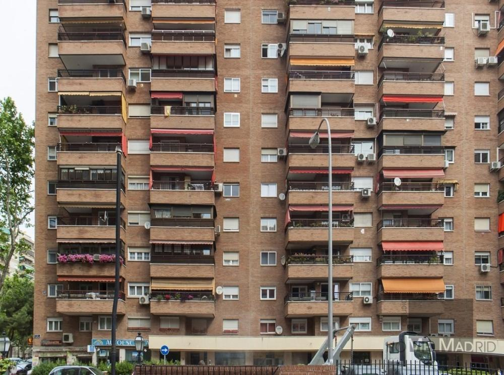 fuencarral-mirasierra madrid piso foto 3760482