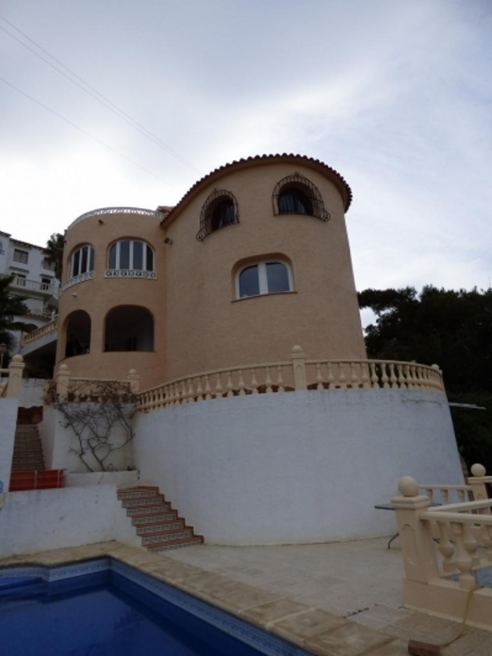 benissa alicante villa foto 3752123