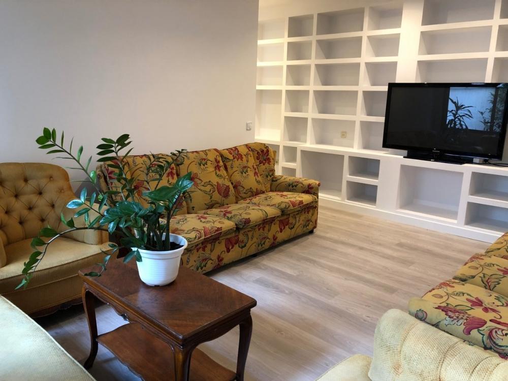 chamberí-trafalgar madrid piso foto 3761906