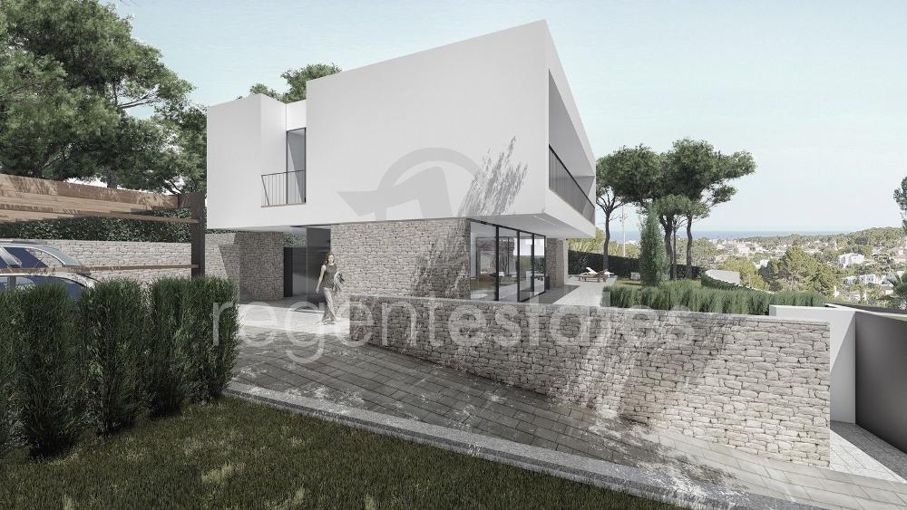 benissa alicante villa foto 3744845