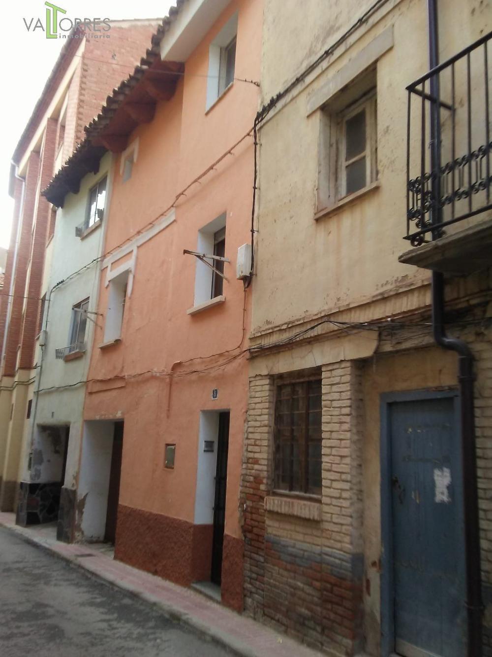 ensanche teruel hus foto 3731589