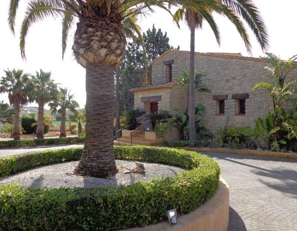 benissa alicante hus på landet foto 3752126