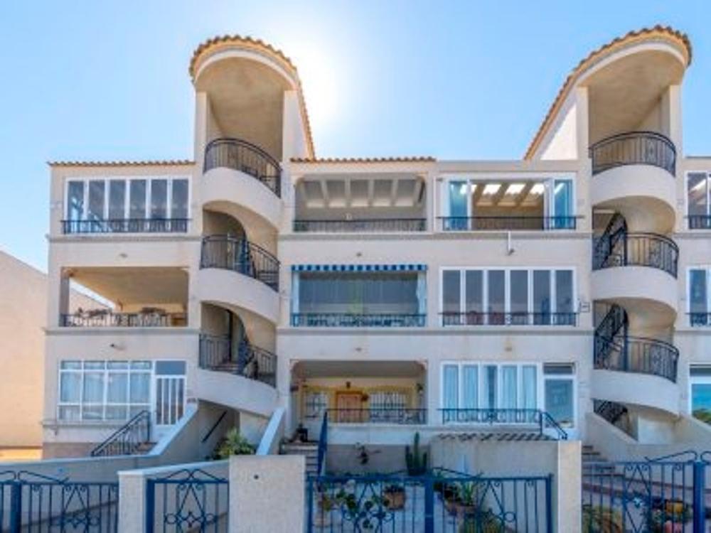 punta prima alicante appartement foto 3739969