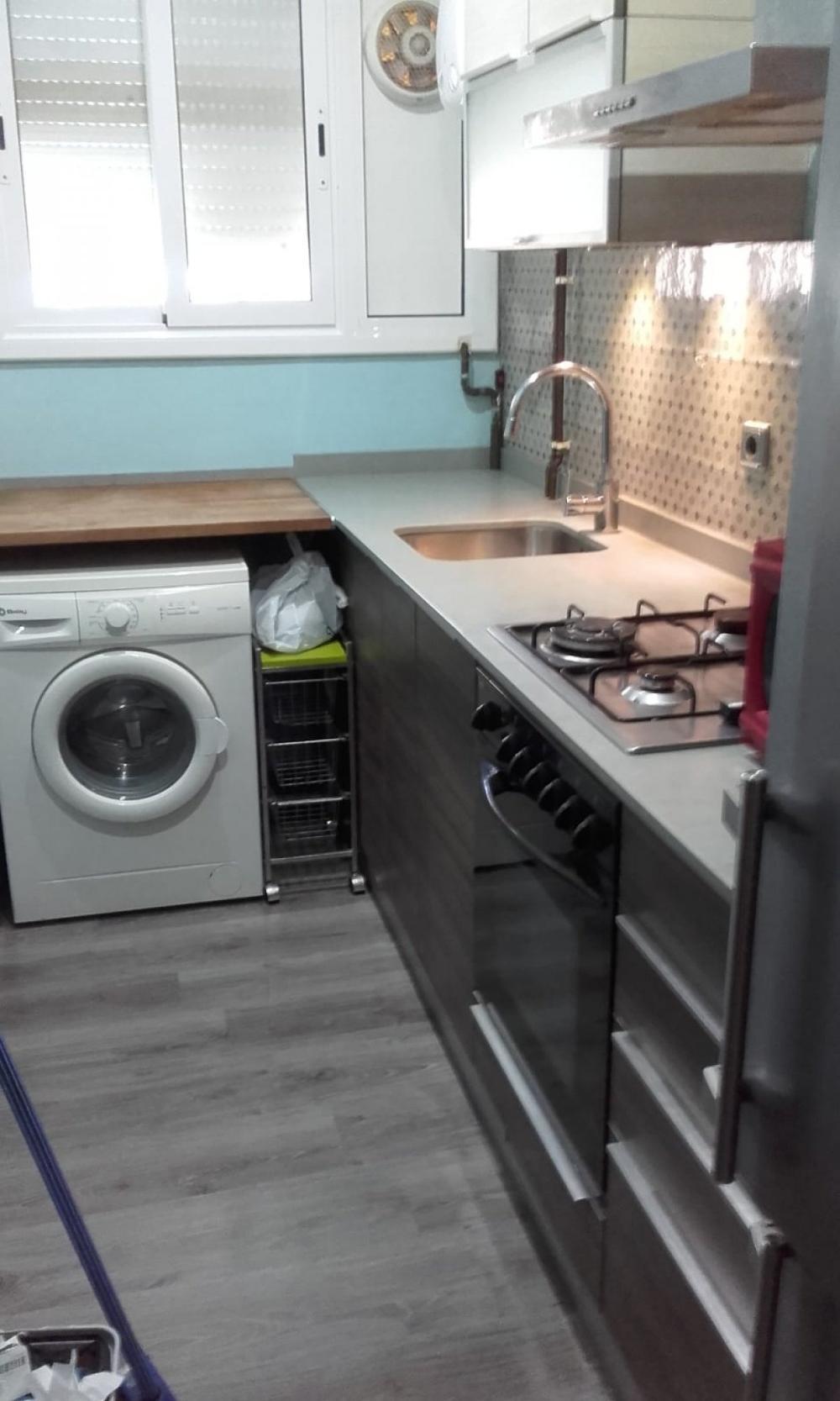 nou barris-prosperitat barcelona piso foto 3759396
