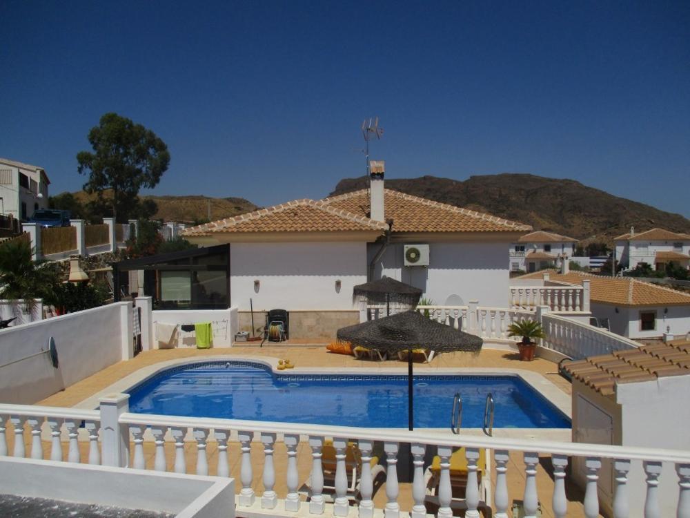 arboleas almería Villa foto 3757671