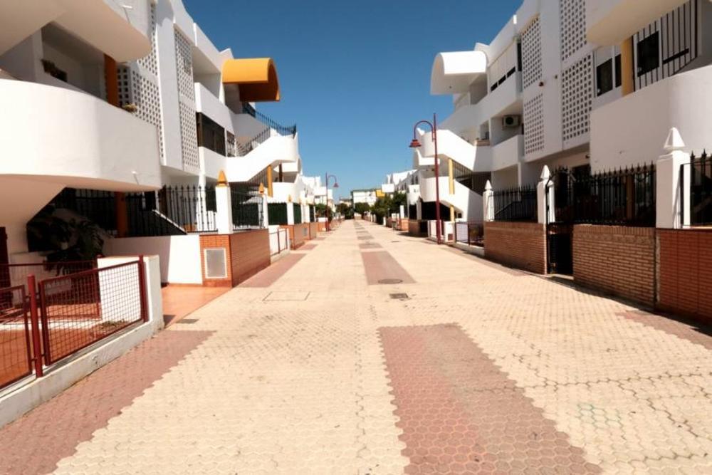 ayamonte huelva etagelägenhet foto 3738459