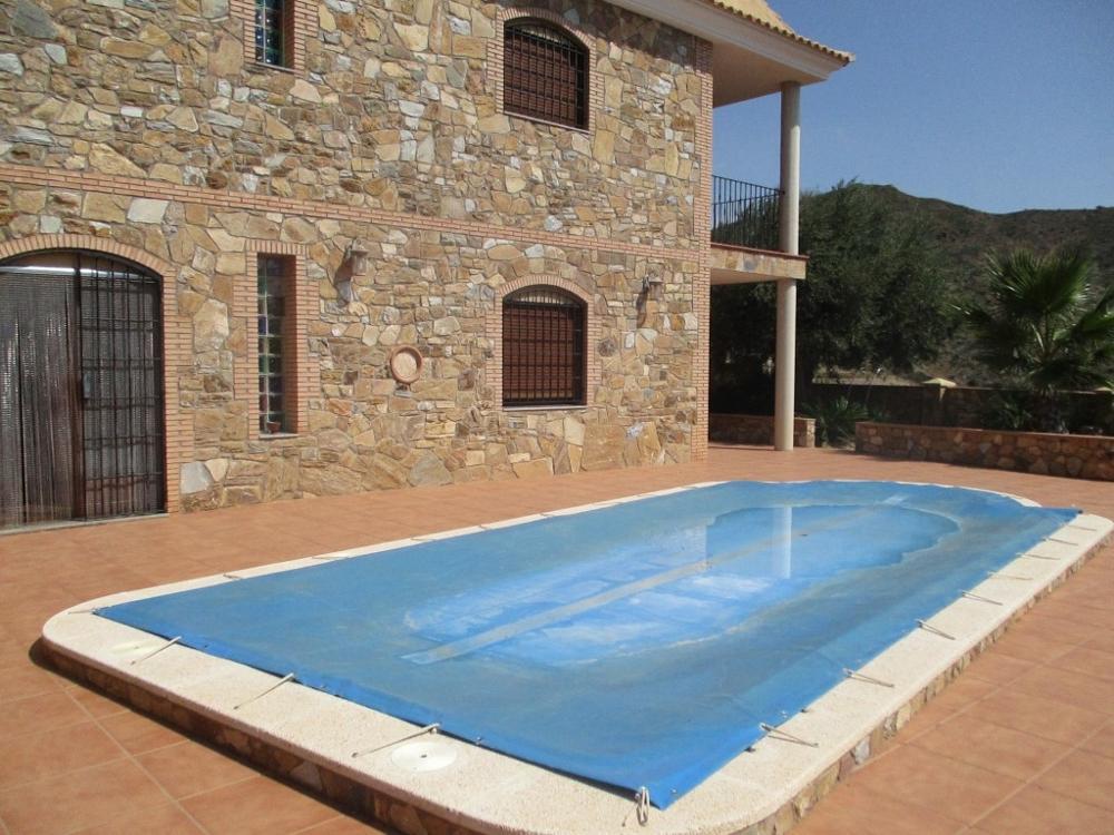 arboleas almería Villa foto 3757666