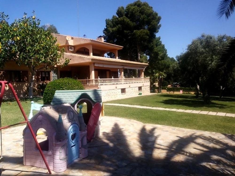 los balcones alicante villa foto 3753019