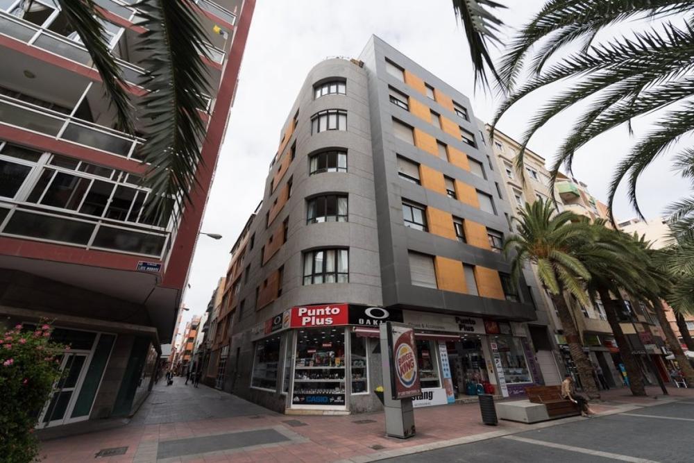 santa catalina-canteras gran canaria appartement foto 3749364