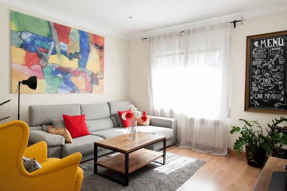 eixample-sant antoni barcelona piso foto 3749195