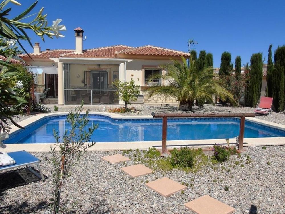 arboleas almería villa foto 3753899