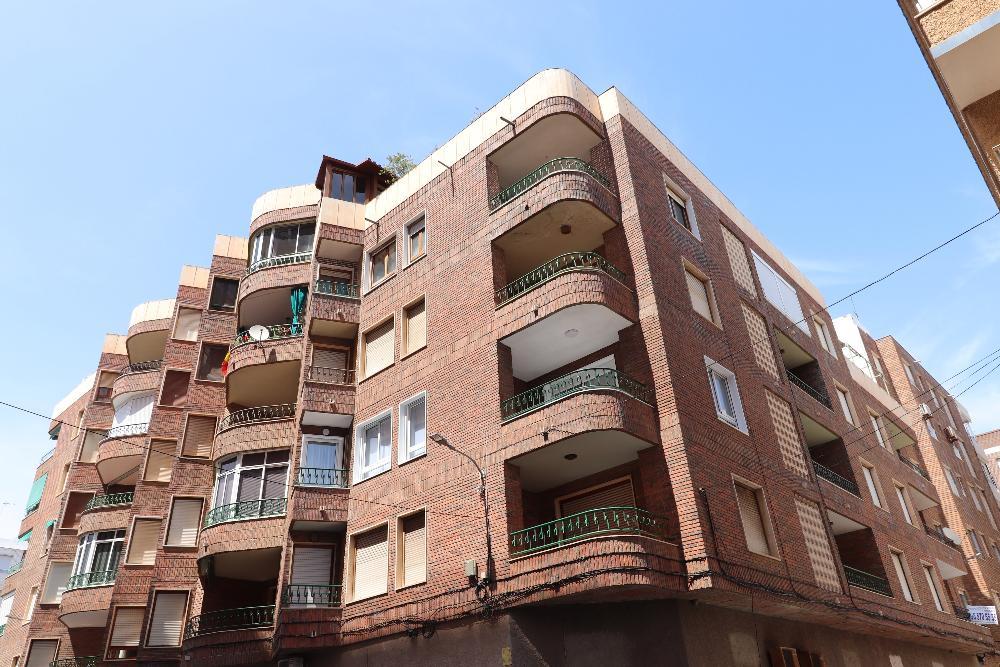 torrevieja alicante appartement foto 3738056