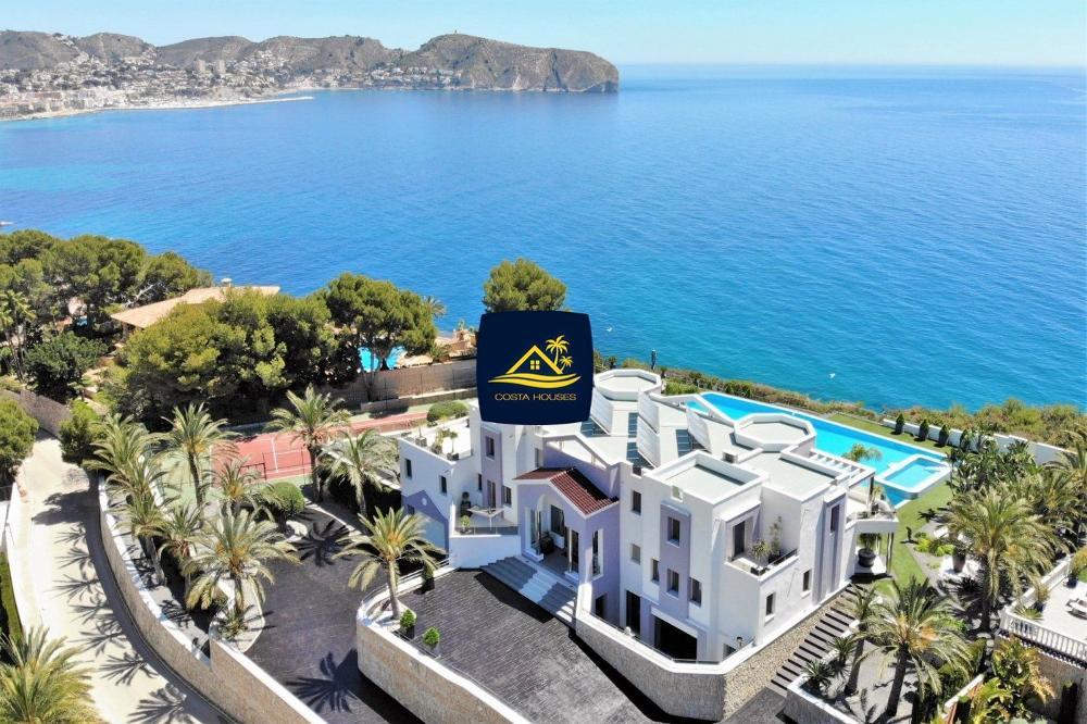 moraira alicante villa foto 3738117