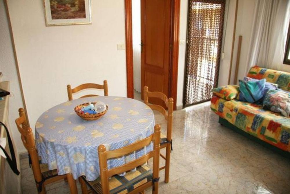 lo pagán murcia lägenhet foto 3746184
