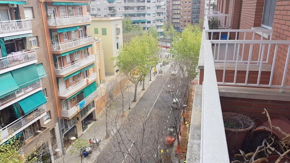 eixample-sant antoni barcelona piso foto 3750654