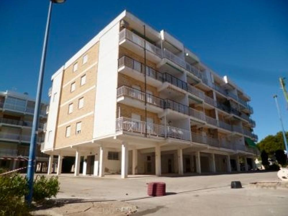 punta prima alicante appartement foto 3736441