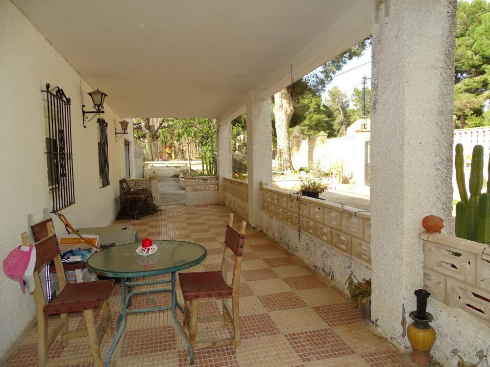 tibi alicante Villa foto 3733137