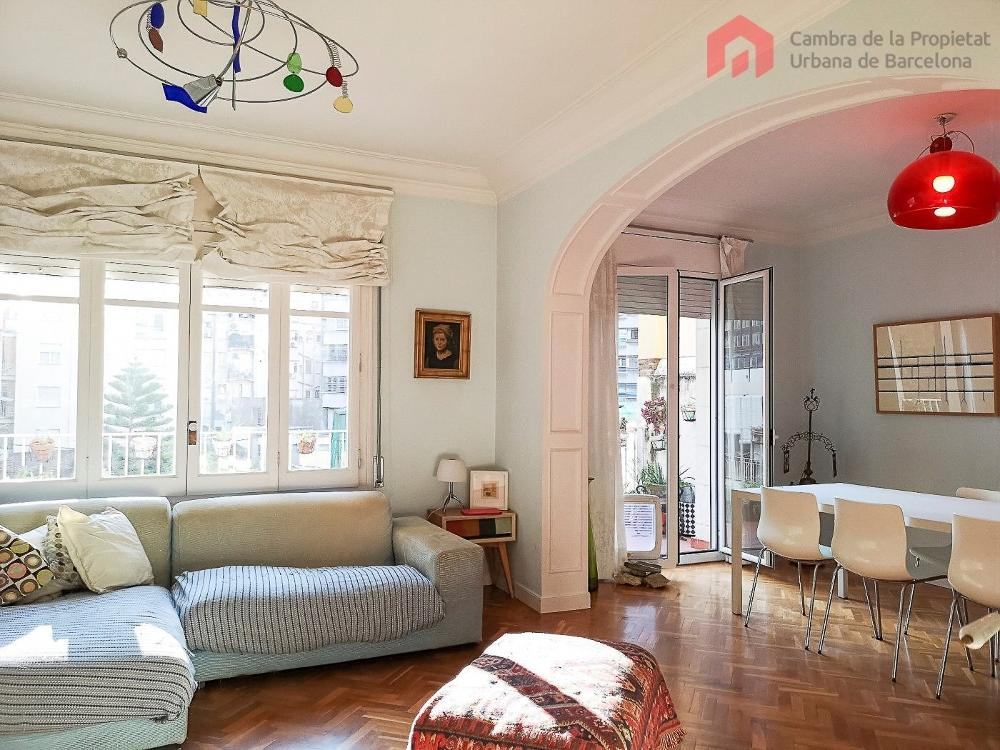 eixample-esquerra baixa de l'eixample barcelona piso foto 3736583