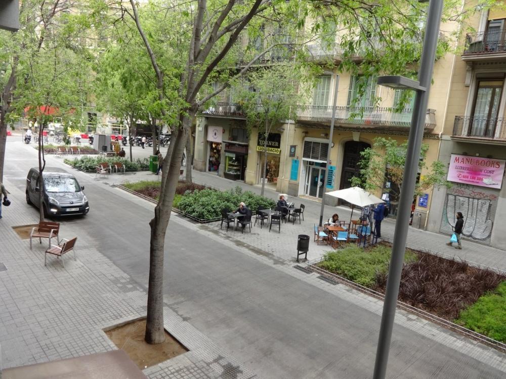 eixample-sant antoni barcelona piso foto 3747856