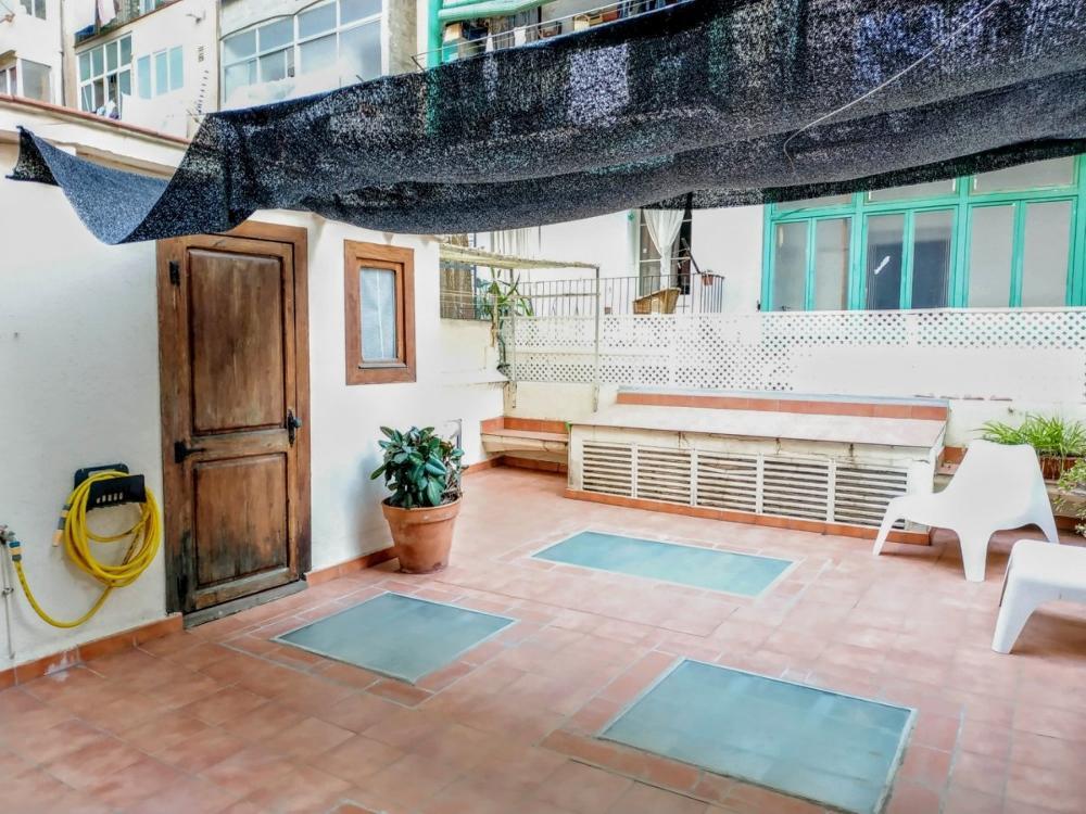 sants-montjuïc-poble sec barcelona appartement foto 3749367