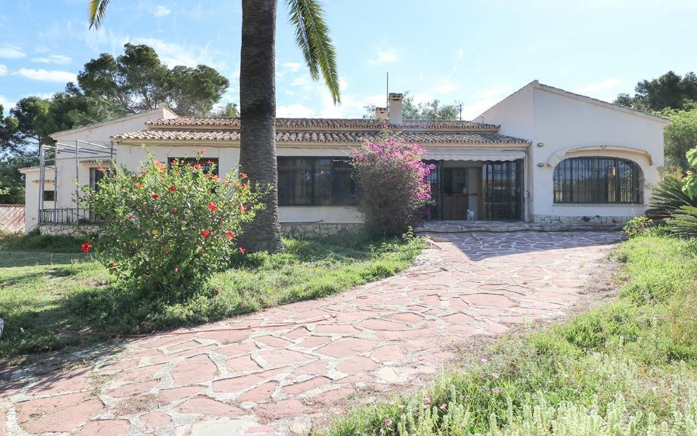 moraira alicante villa foto 3752283