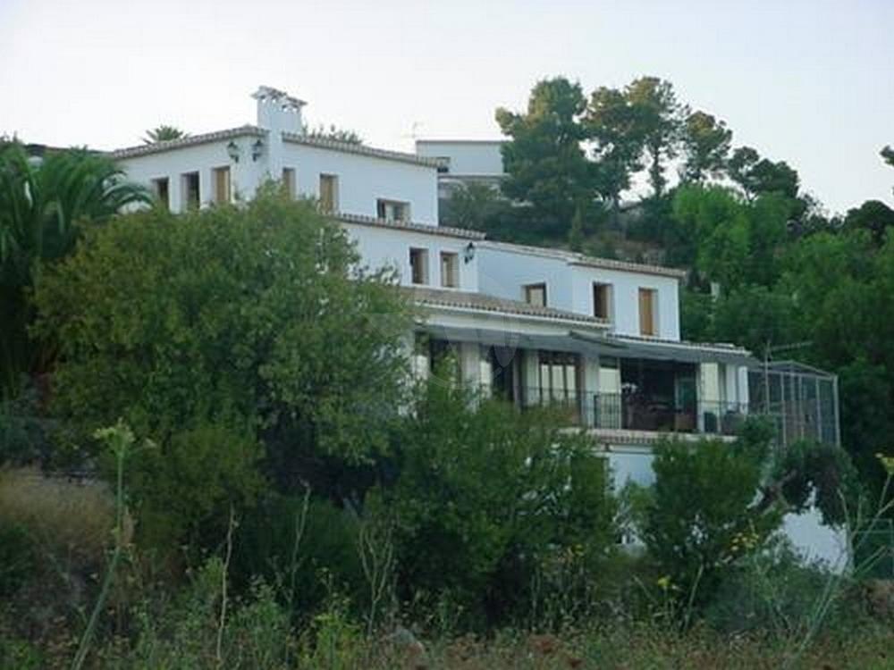 benissa alicante villa foto 3744878