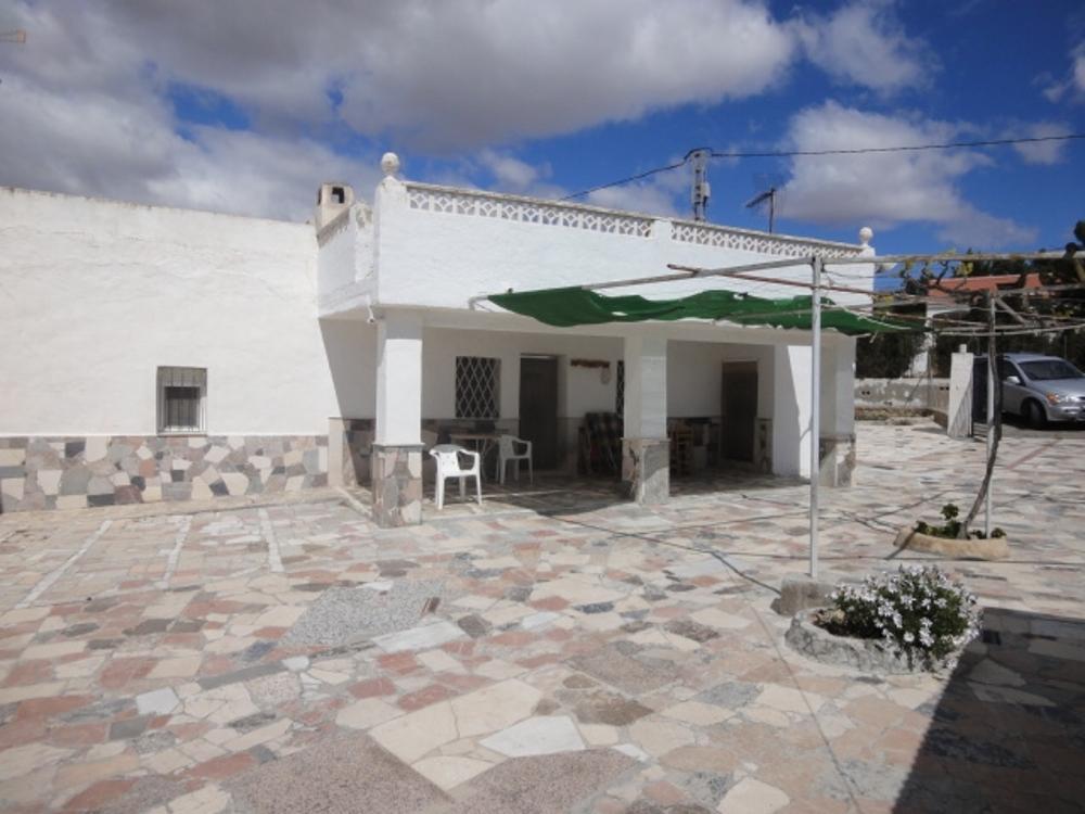 coveta fumá alicante hus på landet foto 3756668