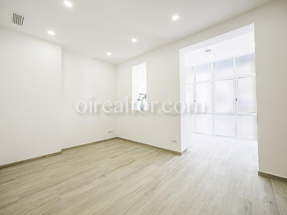 eixample-esquerra baixa de l'eixample barcelona piso foto 3732548