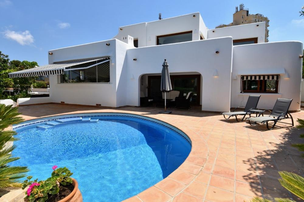 moraira alicante villa foto 3753127