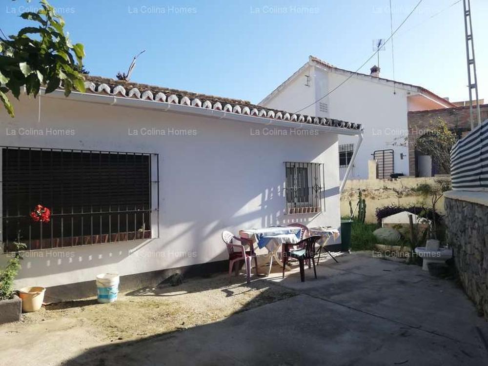 torremolinos málaga Villa foto 3797059