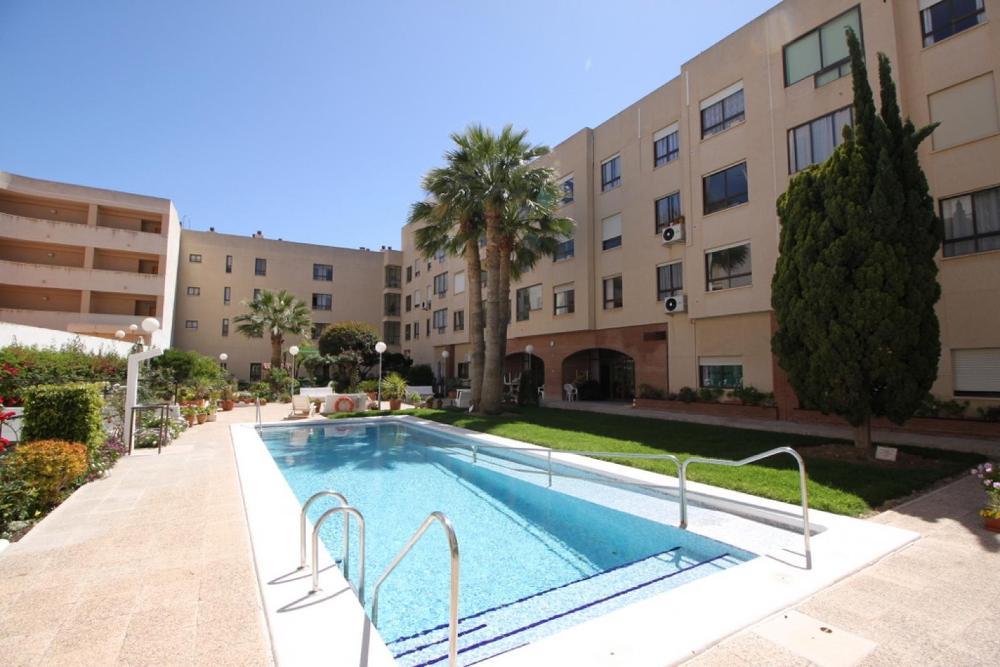 mutxamel alicante lägenhet foto 3773360