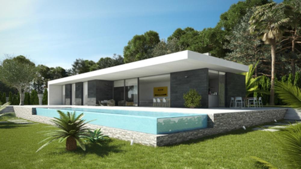 dénia alicante Villa foto 3782081
