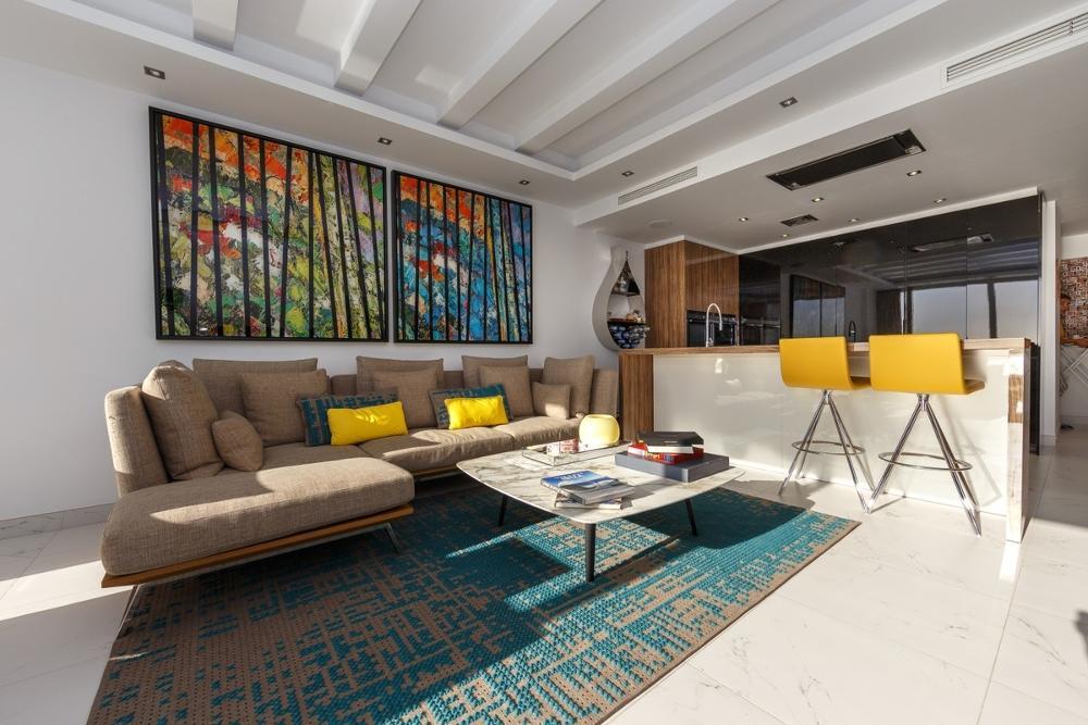 puerto banús málaga penthouse foto 3800348