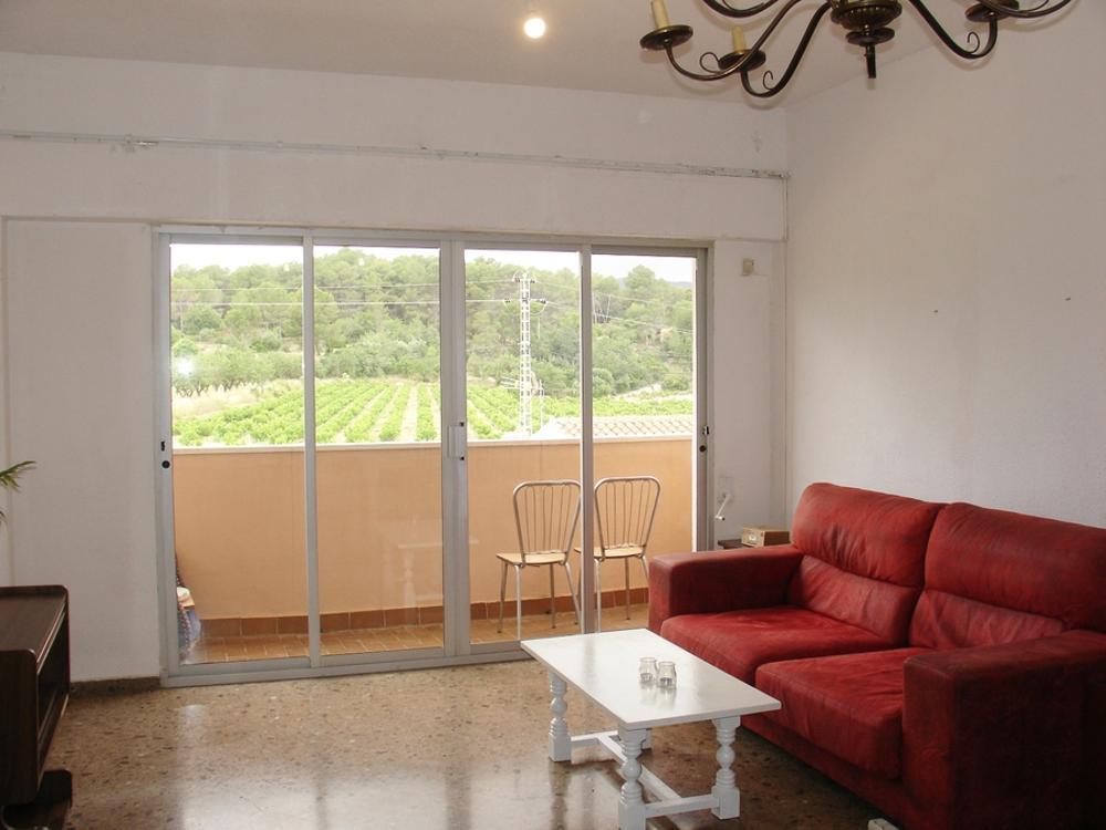 jalón alicante Wohnung foto 3789252