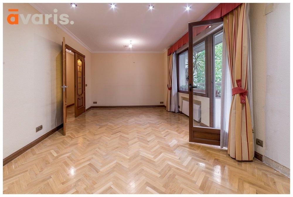 moncloa-argüelles madrid piso foto 3803108