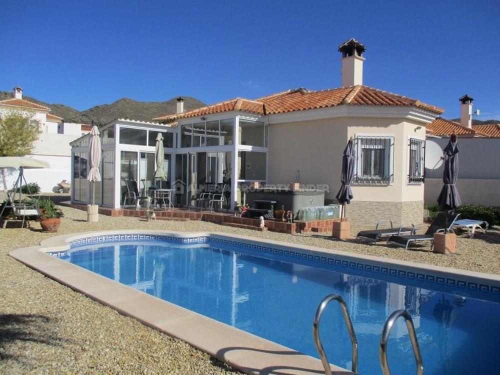 arboleas almería villa foto 3792774
