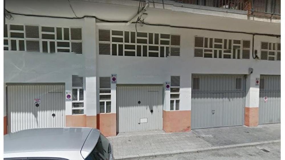 puerto chico cantabria parking foto 3796071