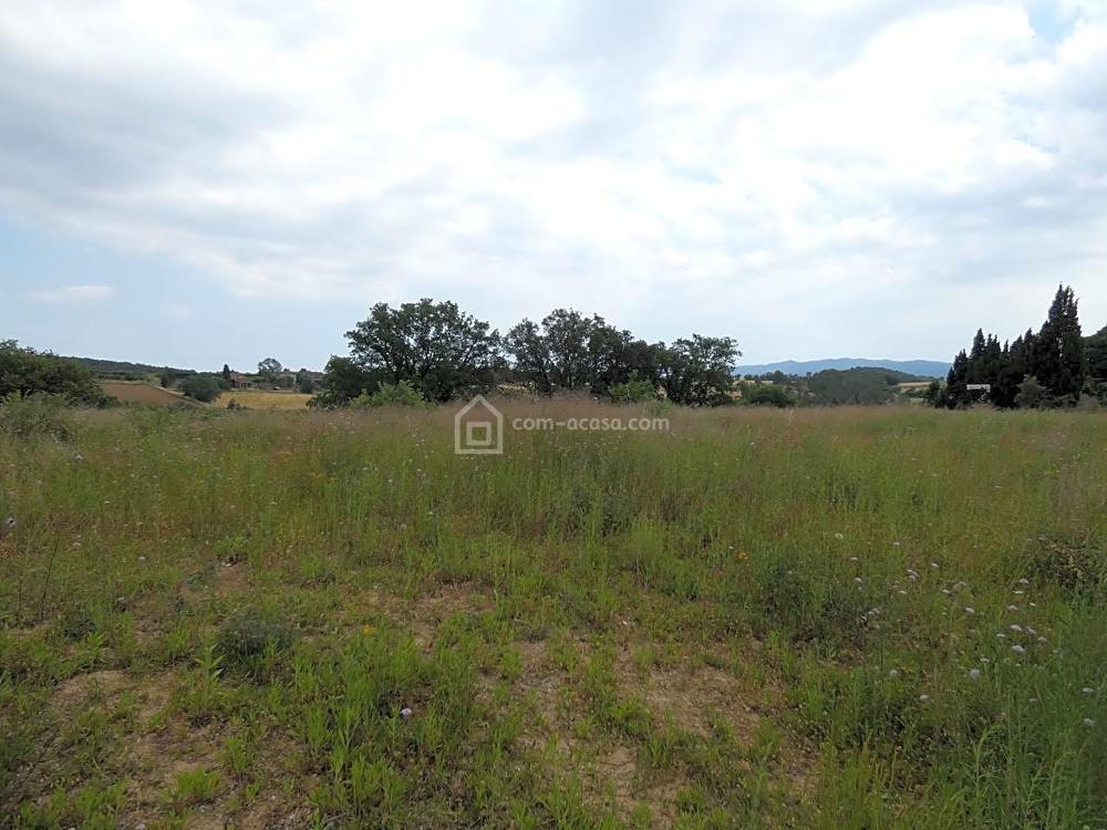 vila girona Grundstück foto 3797224