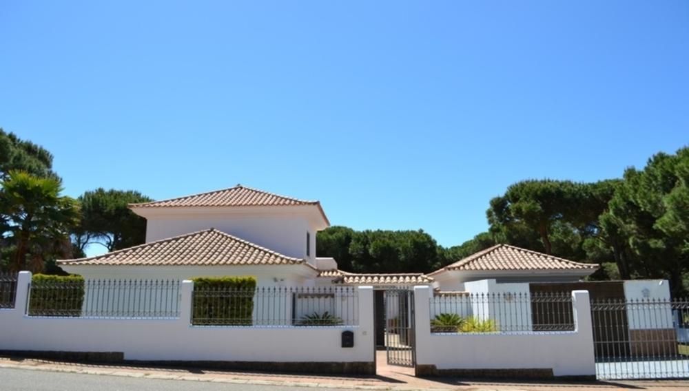 nuevo portil huelva villa foto 3780816