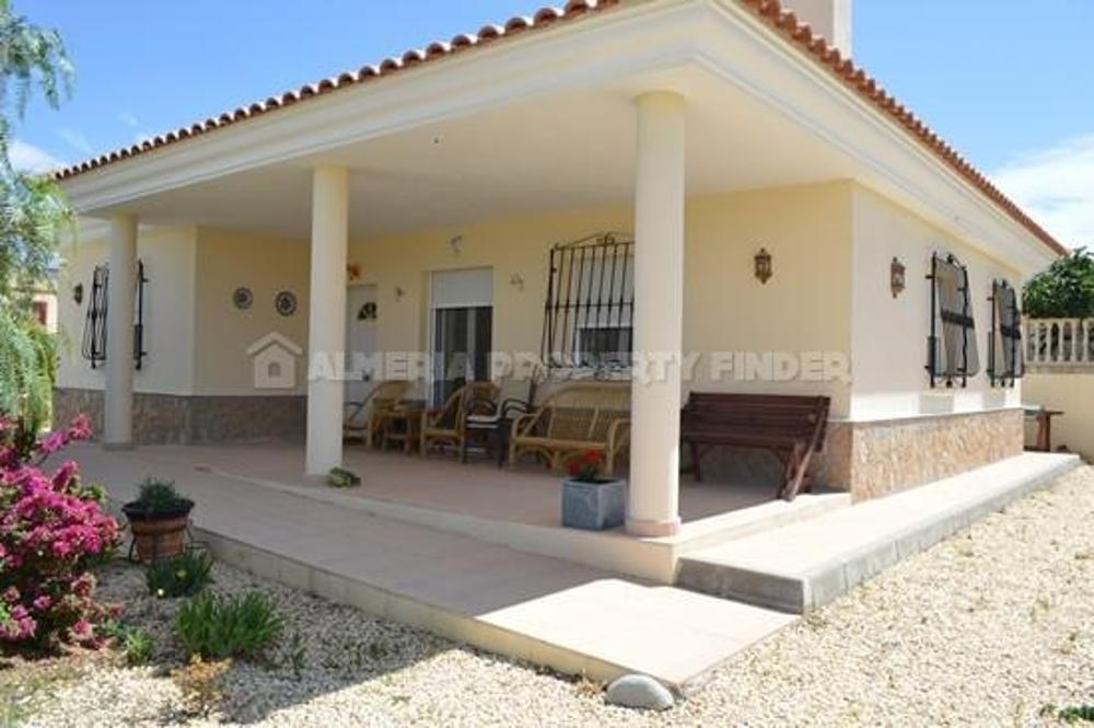 arboleas almería villa foto 3775281