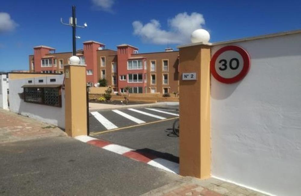 corralejo playa fuerteventura lägenhet foto 3766789
