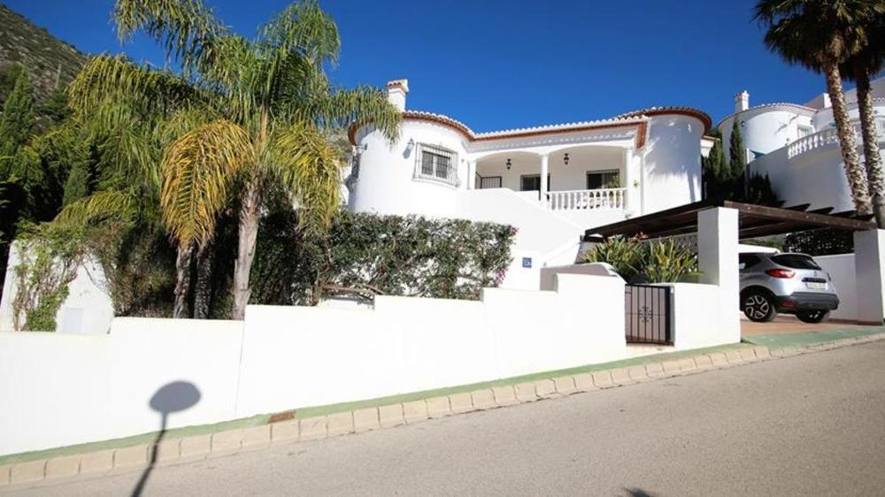 jalón alicante Villa foto 3786874