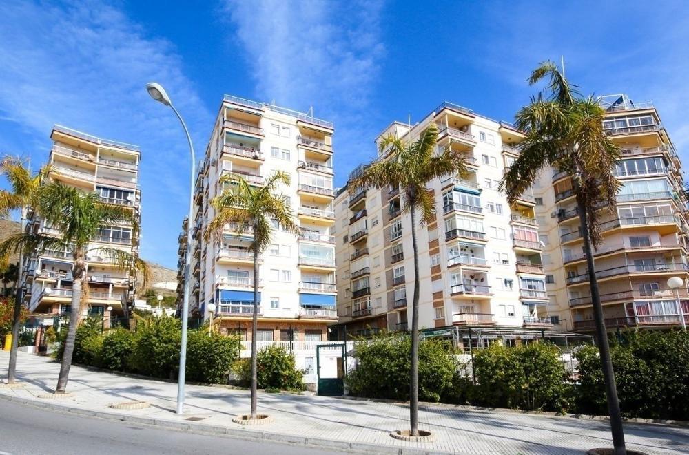 almuñécar granada Wohnung foto 3793931