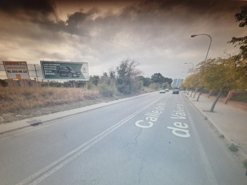 fuencarral-mirasierra madrid terreno foto 3803884